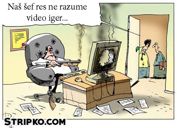 Videoigre