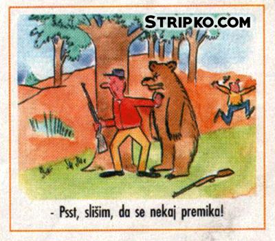 Medvedji lov