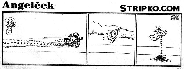 Z motorjem