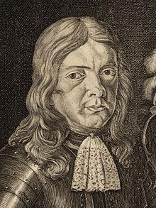 19. september: Smrt kranjskega polihistorja Vajkarda Valvasorja