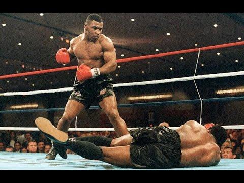 9. november: Holyfield po nokavtu Tysona – Samo moj bog je pravi bog