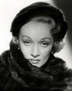 "27. december: Rodila se je ""plavi angel"" Marlene Dietrich"
