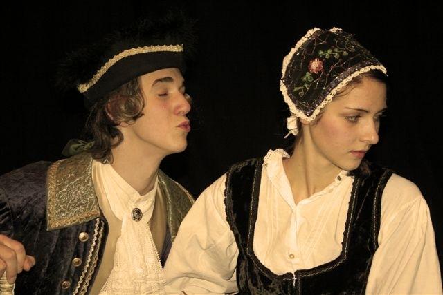 28. december: Prve gibljive slike, Županova Micka in Denzel
