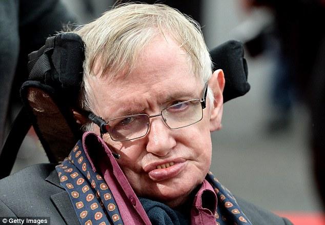 8. januar: Rojstni dan praznuje kultni Stephen Hawking