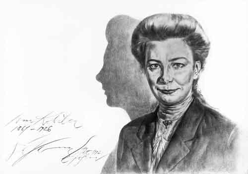 20. december: Ivana Kobilca, najpomembnejša slovenska slikarka