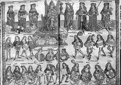 16. avgust: Celjski grofje so podpisali pogodbo o dedovanju